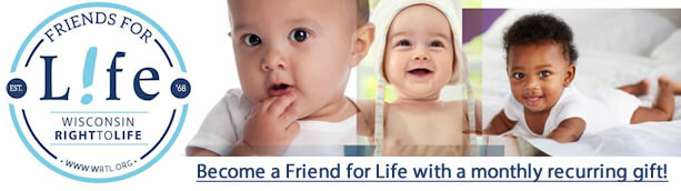 Become a Friend for Life with a Monthly Recurring Gift!